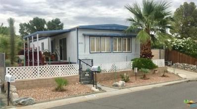69286 Golden West Drive, Desert Hot Springs, CA 92241 - MLS#: 17251628PS