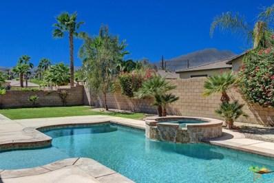 57855 Residenza Court, La Quinta, CA 92253 - MLS#: 17277510PS
