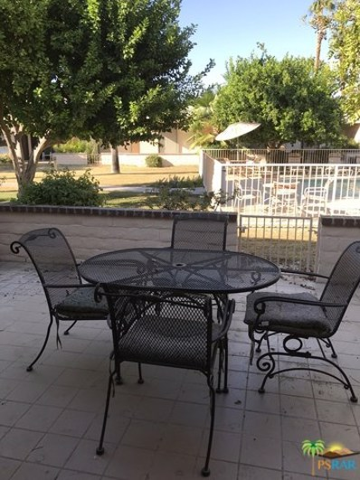 68726 Calle Espejo, Cathedral City, CA 92234 - MLS#: 17278206PS