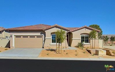 9324 Silver Star Avenue, Desert Hot Springs, CA 92240 - MLS#: 17282548PS