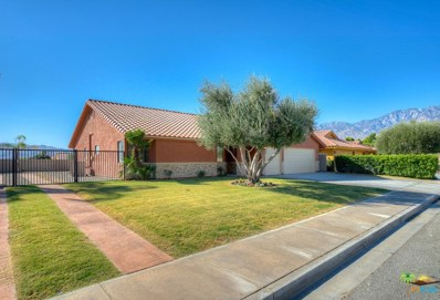 67727 Diane Lane, Cathedral City, CA 92234 - MLS#: 17284720PS
