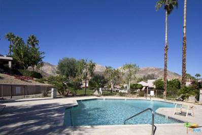48595 Oakwood Way, Palm Desert, CA 92260 - MLS#: 17286448PS