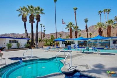 70260 Highway 111 UNIT 88, Rancho Mirage, CA 92270 - MLS#: 17288292PS