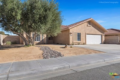 30440 Keith Avenue, Cathedral City, CA 92234 - MLS#: 17291774PS