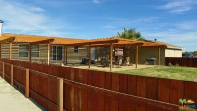 23615 Longvue Road, Desert Hot Springs, CA 92241 - MLS#: 17291802PS
