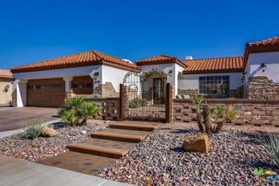 3770 Torito Circle, Palm Springs, CA 92264 - MLS#: 17293186PS