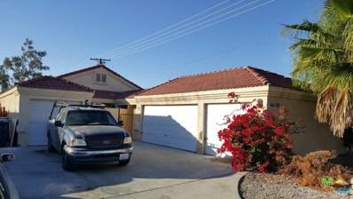 66139 Cahuilla Avenue, Desert Hot Springs, CA 92240 - MLS#: 17294608PS