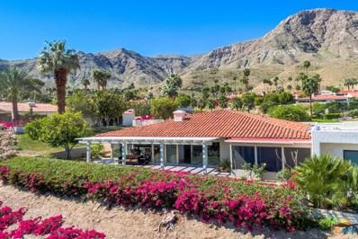 70210 Camino Del Cerro, Rancho Mirage, CA 92270 - MLS#: 17294746PS