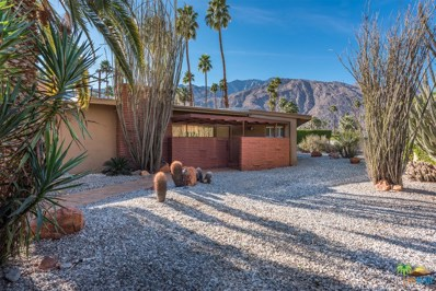 1009 S Paseo De Marcia, Palm Springs, CA 92264 - MLS#: 17295662PS