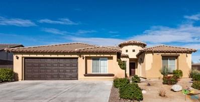 826 Alta Ridge, Palm Springs, CA 92262 - MLS#: 17296144PS
