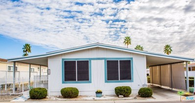 124 Hester Drive, Cathedral City, CA 92234 - MLS#: 17296546PS
