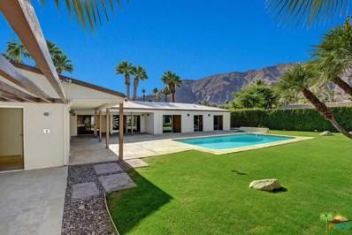 444 W Stevens Road, Palm Springs, CA 92262 - MLS#: 17296668PS