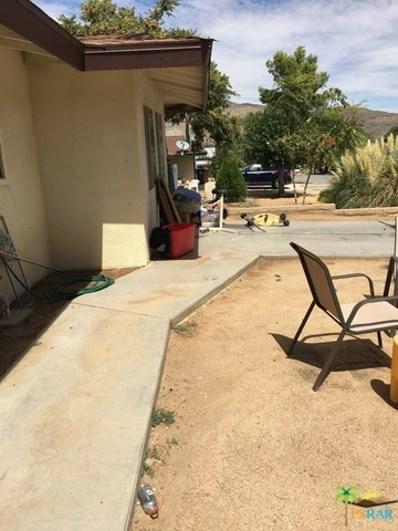 7568 Borrego, Yucca Valley, CA 92284 - MLS#: 17297476PS