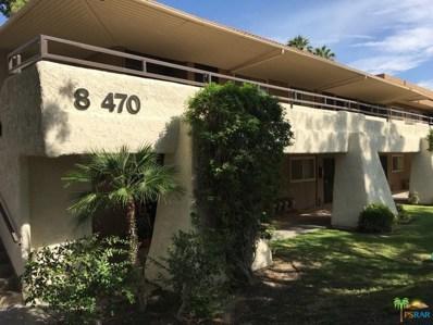 470 N Villa Court UNIT 102, Palm Springs, CA 92262 - MLS#: 17297512PS