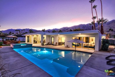 2364 S Yosemite Drive, Palm Springs, CA 92264 - MLS#: 17298666PS