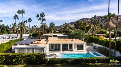 2363 S Alhambra Drive, Palm Springs, CA 92264 - MLS#: 18300034PS