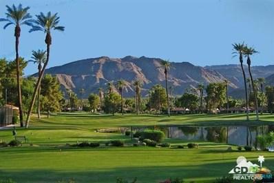 40 La Cerra Drive, Rancho Mirage, CA 92270 - MLS#: 18300752PS