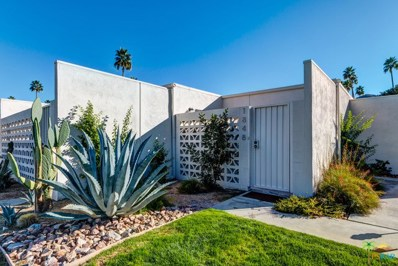 1848 Sandcliff Road Road, Palm Springs, CA 92264 - MLS#: 18300758PS