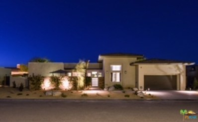 1616 Ava Court, Palm Springs, CA 92262 - MLS#: 18301086PS
