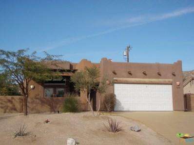 66958 8th Street, Desert Hot Springs, CA 92240 - MLS#: 18301982PS