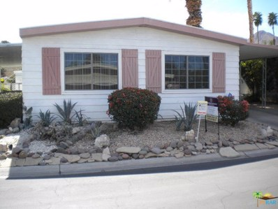 47 Poquito Drive, Palm Springs, CA 92264 - MLS#: 18302272PS