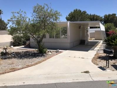 69441 Parkside Drive, Desert Hot Springs, CA 92241 - MLS#: 18302310PS