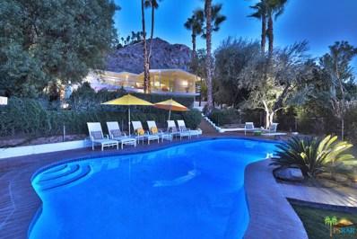 2195 Rim Road, Palm Springs, CA 92264 - MLS#: 18302378PS