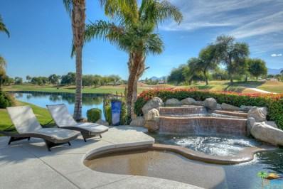 244 Loch Lomond Road, Rancho Mirage, CA 92270 - MLS#: 18302798PS