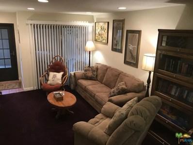680 N Ashurst Court UNIT 106, Palm Springs, CA 92262 - MLS#: 18303154PS