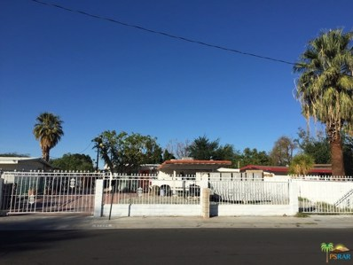 67206 Mission Drive, Cathedral City, CA 92234 - MLS#: 18303316PS