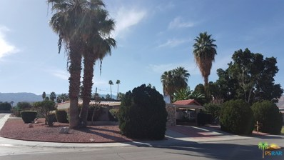 74381 Velardo Drive, Palm Desert, CA 92260 - MLS#: 18303494PS
