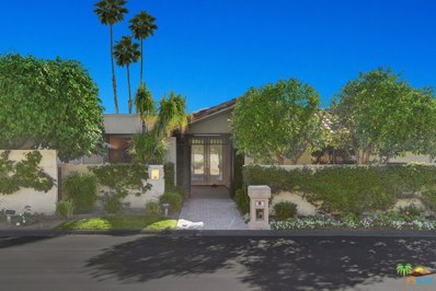 16 Stanford Drive, Rancho Mirage, CA 92270 - MLS#: 18303588PS