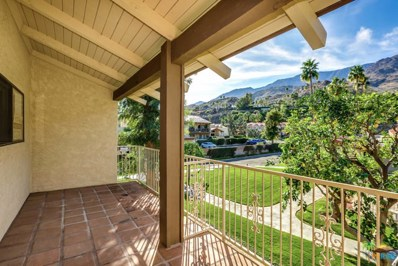 2170 S Palm Canyon Drive UNIT 23, Palm Springs, CA 92264 - MLS#: 18303802PS