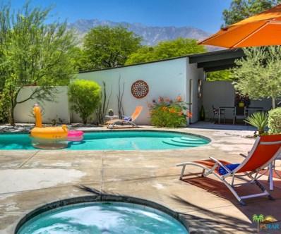 2560 N Starr Road, Palm Springs, CA 92262 - MLS#: 18303896PS