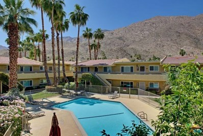 1950 S Palm Canyon Drive UNIT 105, Palm Springs, CA 92264 - MLS#: 18304156PS