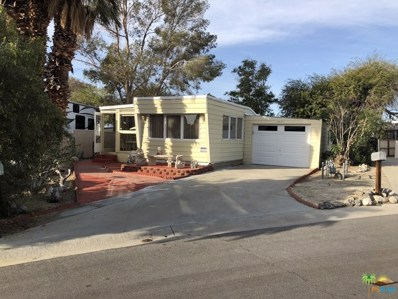 69321 Country Club Drive, Desert Hot Springs, CA 92241 - MLS#: 18304174PS