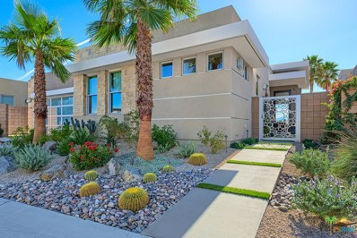 4218 Indigo Street, Palm Springs, CA 92262 - MLS#: 18304316PS