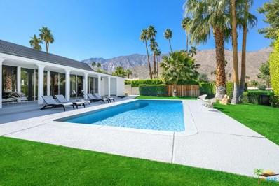 2310 S Via Lazo, Palm Springs, CA 92264 - MLS#: 18304652PS