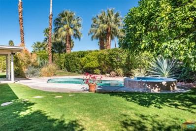 530 N Burton Way, Palm Springs, CA 92262 - MLS#: 18306636PS