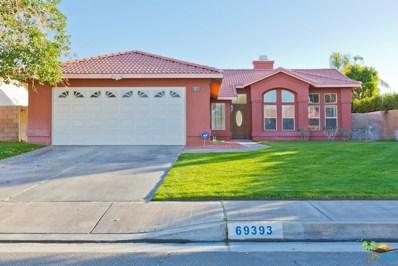 69393 Cypress Road, Cathedral City, CA 92234 - MLS#: 18306880PS