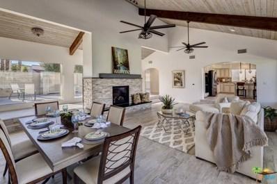 34880 Mission Hills Drive, Rancho Mirage, CA 92270 - MLS#: 18307342PS