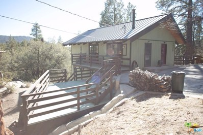 25350 Cedar Glen Drive, Idyllwild, CA 92549 - MLS#: 18307738PS