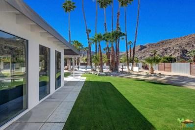 71319 San Gorgonio Road, Rancho Mirage, CA 92270 - MLS#: 18307748PS