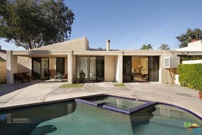 2866 Sundance Circle, Palm Springs, CA 92262 - MLS#: 18308220PS