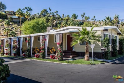 115 Saturn, Palm Springs, CA 92264 - MLS#: 18309892PS