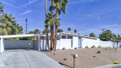 688 E Spencer Drive, Palm Springs, CA 92262 - MLS#: 18310096PS