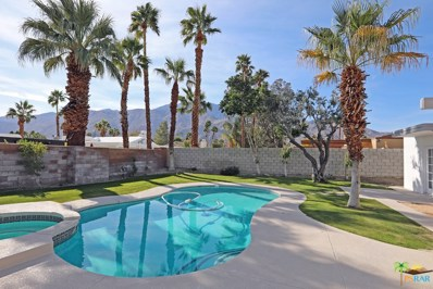 1381 E Padua Way, Palm Springs, CA 92262 - MLS#: 18310178PS