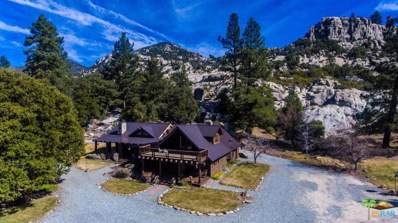 33840 Pathfinder Road, Mountain Center, CA 92561 - MLS#: 18310492PS