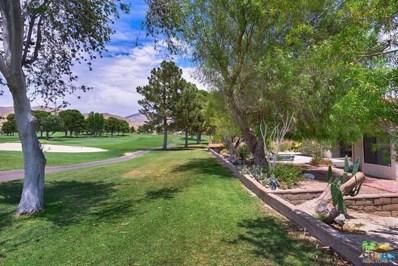 8780 Warwick Drive, Desert Hot Springs, CA 92240 - MLS#: 18311172PS