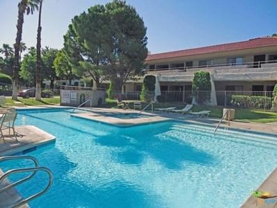 675 N Los Felices Circle UNIT 117, Palm Springs, CA 92262 - MLS#: 18311586PS